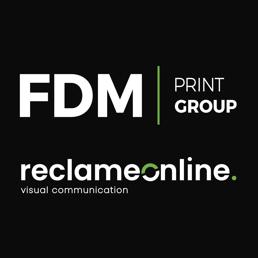 FDM Print Group