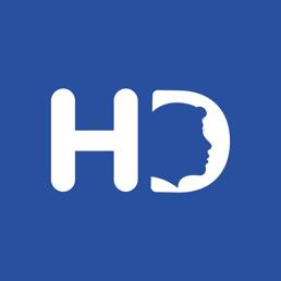 Human Districts