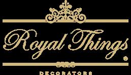 Royal Things