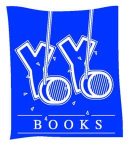 Jo Dupré (YOYO BOOKS)
