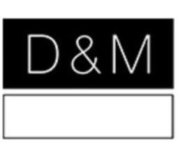 D&M DEPOT NV