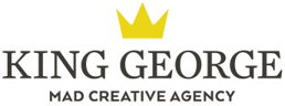 King George — the mad creative agency